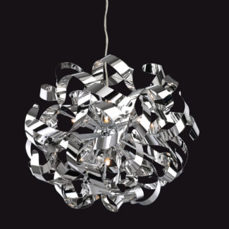 Glass Ceiling Lights