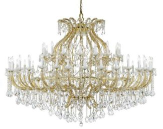 Gold chandelier lightcheap gold chandeliers for sale a gold chandelier is designed to be the centrepiece of any room aloadofball Choice Image