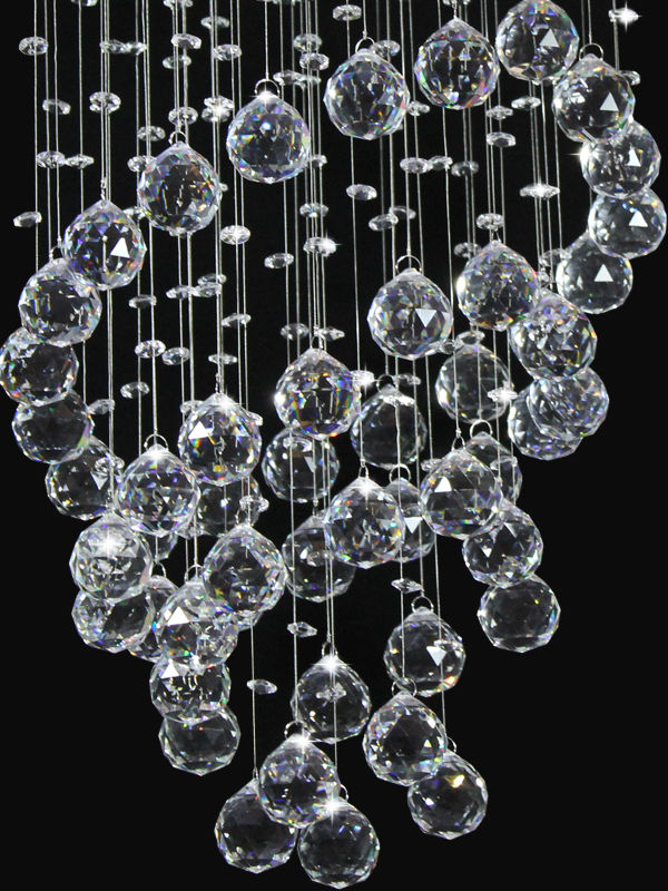 Modern Annularity Crystal Ceiling Light Pendant Lampe Crystal Chandelier Cheap Chandeliers Uk